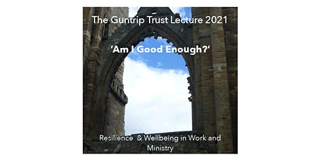 The Guntrip Trust Annual Lecture in assoc. with York St John University tickets