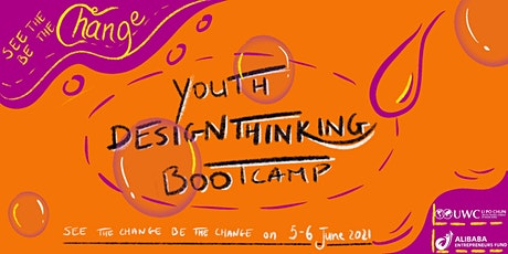 AEF|LPCUWC present: Youth Design Thinking Bootcamp tickets