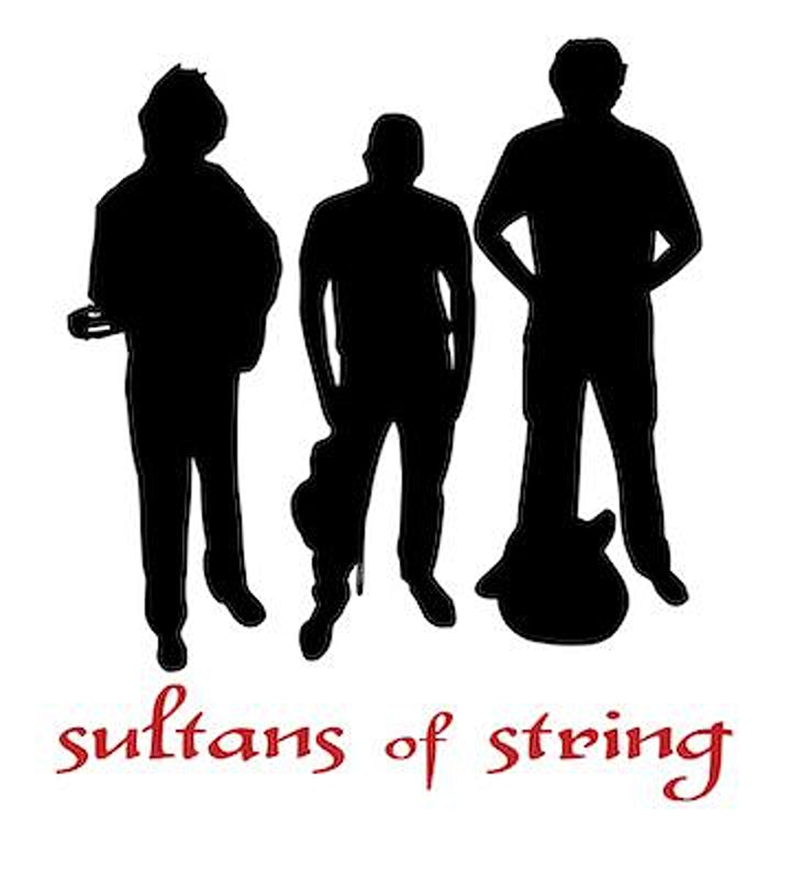 May 15 - Sultans of String ZOOM Concert - Livestream! image