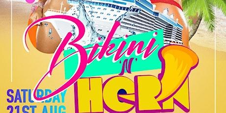 SNG Entertainment Presents Bikini 'n' Horn Day Cru tickets