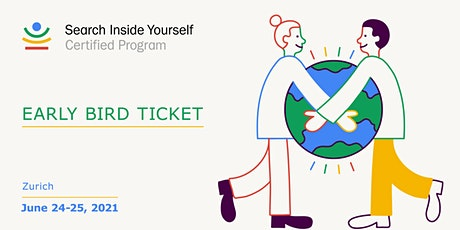 Search Inside Yourself (SIY) Certified Program Zurich Tickets