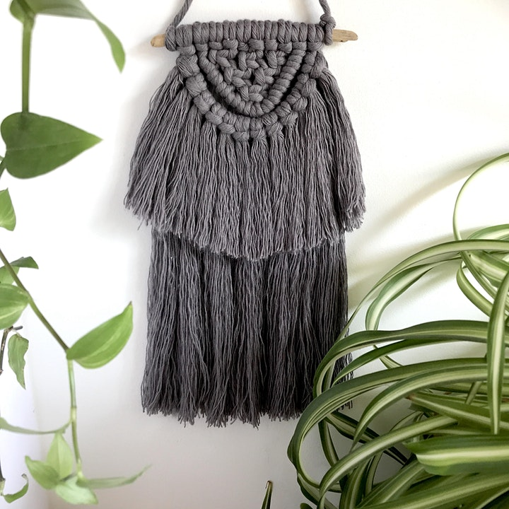 Macrame for Improvers image
