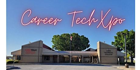Career TechXpo - Institute of Public Safety Campus in Tavares tickets