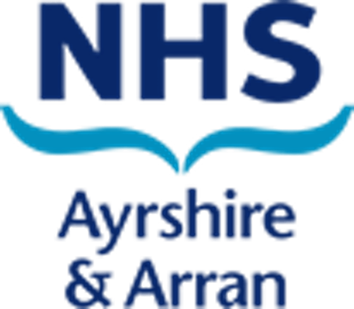 MS Community Coming Together - Ayrshire and Arran image