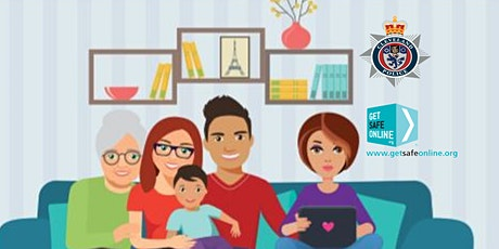 Staying Safe Online - An insight into your child's online world tickets