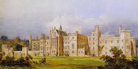 A.W.N. Pugin and the Country House (Recording) tickets