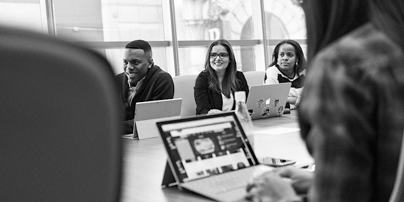Webinar: Accelerating diversity in technology