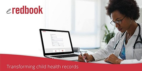 eRedbook - Health Visiting and Midwifery Introduction tickets
