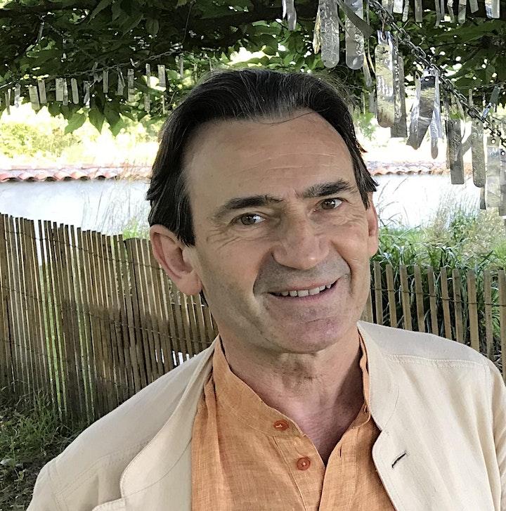 Image pour Rencontre avec Benoît Peeters