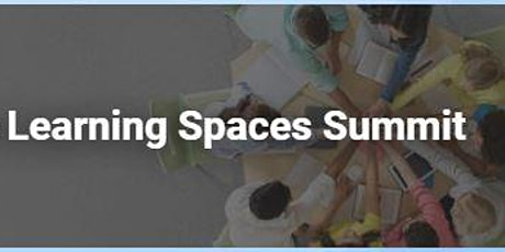 6th Innovative Learning Spaces Summit tickets