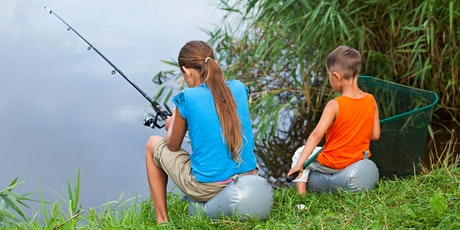 Fishing Camp (XPER 103 01) tickets