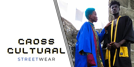 Streetwear Event: Panel on Diversity and Inclusivity in Fashion tickets
