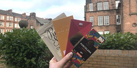 Chocolate Tasting - Mini Bars UK tickets