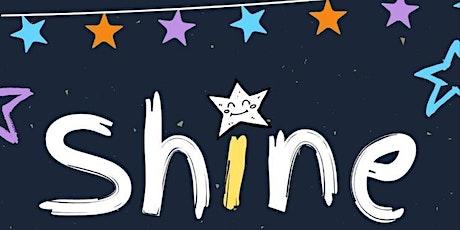 Shine - Creative Arts Group tickets