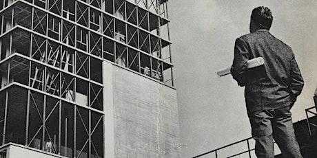 L'architecture du XXe siècle : reconnaître, restaurer, transmettre billets