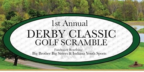 Derby City Golf Scramble tickets