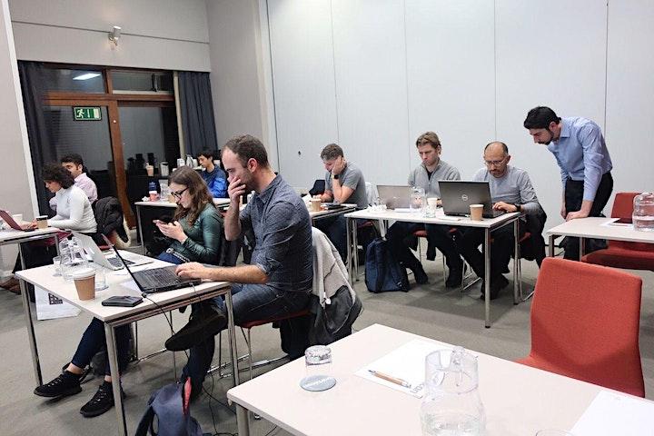 IBM's Quantum Computer Programming: Hands-On Workshop (Asynchronous) image
