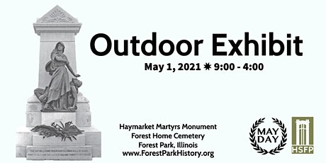 May Day Outdoor Exhibit tickets