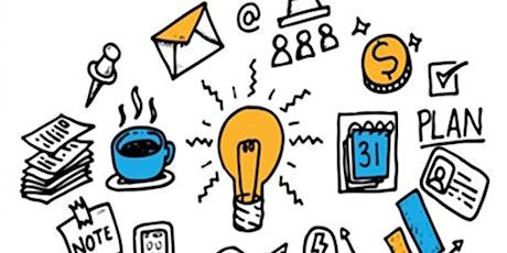 Webinar Emplea: Plan de Marketing Personal para la búsqueda de empleo. entradas