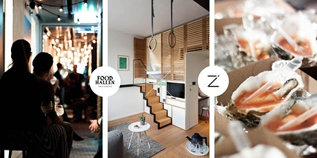 Better Together: Eat with Foodhallen x Sleep with Zoku tickets