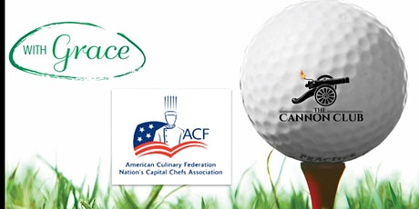 ACF Chapter Golf Outing tickets