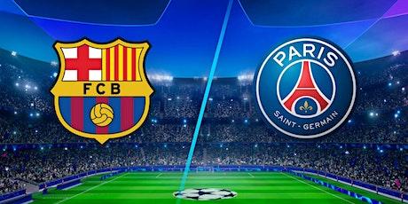 STREAMS!@.Paris-SG Barcelona e.n direct live gratuit 10 mars 2021 tickets