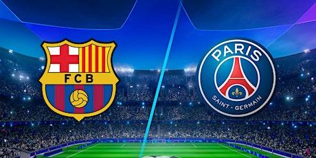 STREAMS!@.PSG - Barcelone e.n direct live gratuit 10 mars 2021 tickets