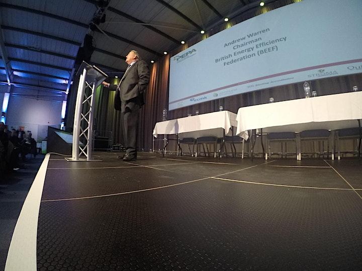 PEPA Conference 2021 image