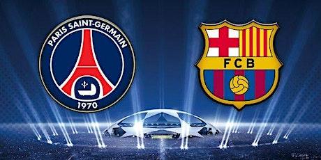 R.E.G.A.R.D.E.R/TV PSG Barça Match E.n Direct Gratuit 10 mars 2021 tickets