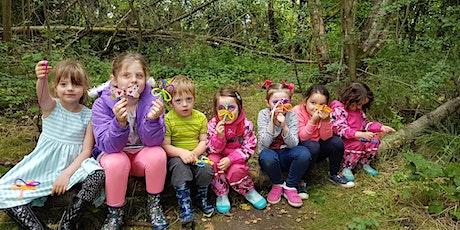 Seven Lochs  Easter Play Activities tickets
