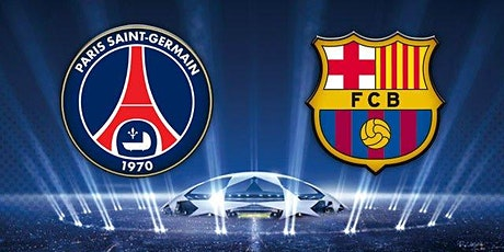 STREAMS!@. PSG Barcelona Match E.n Direct Live Gratuit 10 mars 2021 tickets