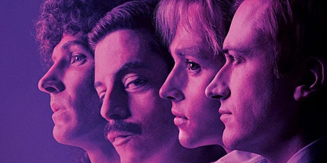 Bohemian Rhapsody (12) + Live Comedy at Film & Food Fest Leeds tickets