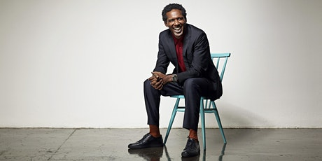My Name is Why: In Conversation with Lemn Sissay tickets