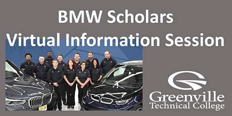 BMW Scholars Virtual Information Session tickets