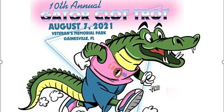 Gainesville  Clot Trot tickets