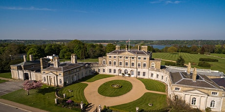 Woolverstone Hall - Heritage Open Day tickets