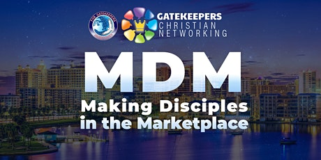 MDM Summit  4/24/2021 tickets