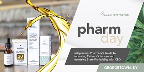 Pharm Day: CBD Sales and Marketing Training for Pharmacy Teams tickets