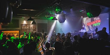 Reggaeton Party (Oxford) tickets