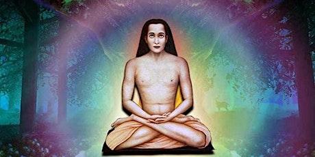 Ipsalu Tantra Kriya Yoga ( Cosmic Cobra Breath Level 1) Online Course tickets