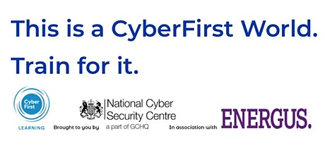 CyberFirst Defenders Year 10 - Year 11 tickets