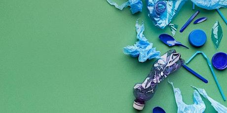 Myth Busting Plastics Webinar - April tickets