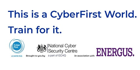 CyberFirst Futures Year 11 - GCSE tickets