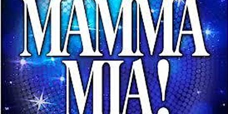 VCSC Stars Presents - Mamma Mia! - A LHS Musical - Show #3 tickets