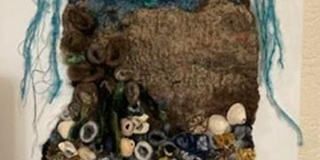 Felted Seascape Workshop tickets
