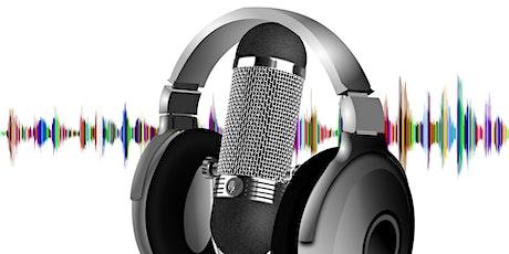 11 Maggio - Podcast Marketing: come fare content marketing con l'audio biglietti