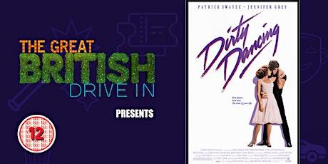 Dirty Dancing (Doors Open at 16:30) tickets