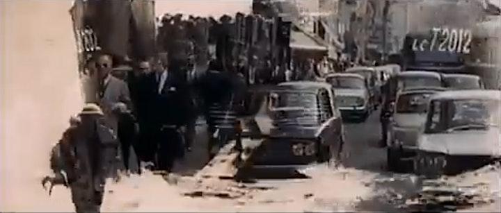 Image pour Cycle Pasolini • La Séquence de la fleur de papier / La Rage