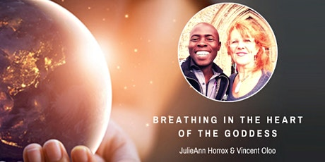 Breathing in the Heart of The Goddess -  World Breathing Day tickets