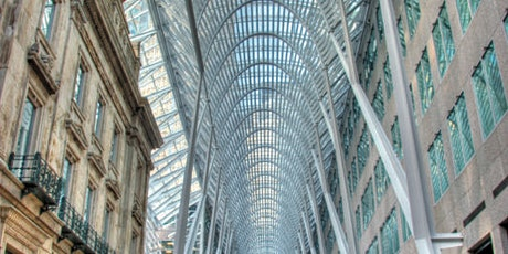 Walking Photography Tour Of Toronto Financial District tickets